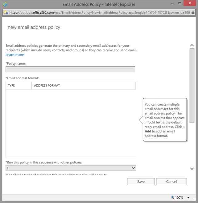 aliases office 365 group change powershell